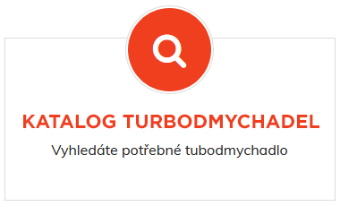 Katalog turbodmychadel
